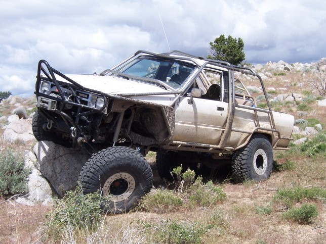 Toyota Offroad Resources Toyota Pictures